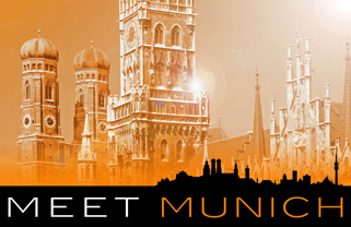 MEET MUNICH Logo
